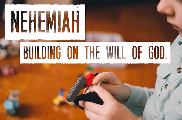 Nehemiah: Let God Fight For Us! Nehemiah 4