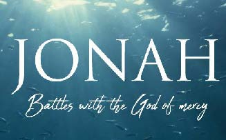 Jonah Battles with the God of mercy
